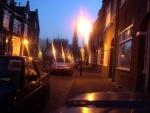 Eindhoven @ night