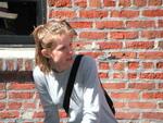 Highlight for Album: Katie's Visit - 05-05-02