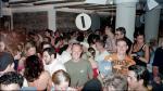 Nikki Beach crowd