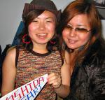 Yukari & Mayu