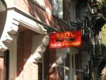 Hotel in Amsterdam