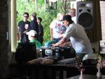 Highlight for Album: Hot Cabana @ Bambuddha Lounge - 08/06/06