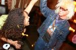 TRAMPS-N-VAMPS @ Levende Lounge - 10/31/06