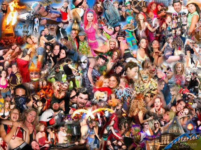 Best of 2007 Collage click here for the huge version (3600x2700)
