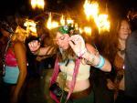 False Profit @ Burning Man 2007