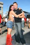 How Weird Street Faire 2007