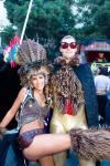 San Francisco Burning Man Decompression 2007