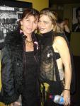 Georgette of Tribal Bazaar and Jill Parker, Ultra Gypsy