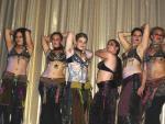 Ultra Gypsy, the Burlesque piece