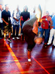Highlight for Album: 2004 Breakdancing Pictures