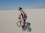 Highlight for Album: Burning Man 2006 Teaser Thumbs