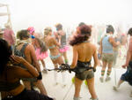 Highlight for Album: The Deep End @ Burning Man 2007