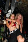 Highlight for Album: Opulent Temple Party @ Burning Man 2007 - Thursday