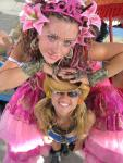 CLICK to see Nicole's pictures from Burning Man 2007