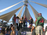 Highlight for Album: Nexus @ Burning Man 2008