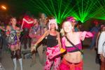 Highlight for Album: Thursday Night @ The Opulent Temple / Burning Man 2008