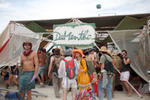 Highlight for Album: DeMentha Camp @ Burning Man 2009