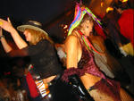 Highlight for Album: San Francisco Burningman Decompression 2004