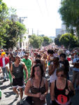 Highlight for Album: Bay to Breakers 2009