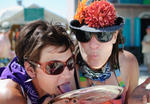 Highlight for Album: Burning Man 2011 Pictures