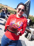 Highlight for Album: Hsiao-wen's Birthday at Hog Island Oyster Company