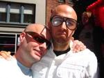 Highlight for Album: Love Parade San Francisco