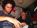 Highlight for Album: Satellite SF w/ Ricky Ryan - 06/21/06