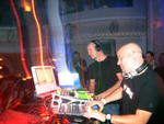Highlight for Album: SASHA, Scott Carrelli @ Ruby Skye - 11/24/06