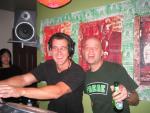 Tim Skinner and Scott Carrelli