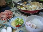 home cookin hot pot style