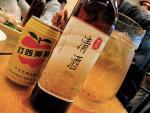 sake & cider