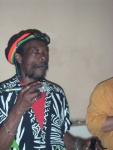 Jamaican rapper 02
