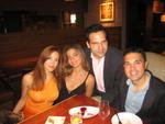 Highlight for Album: Mehdi's Bday Dinner - 07/28/07