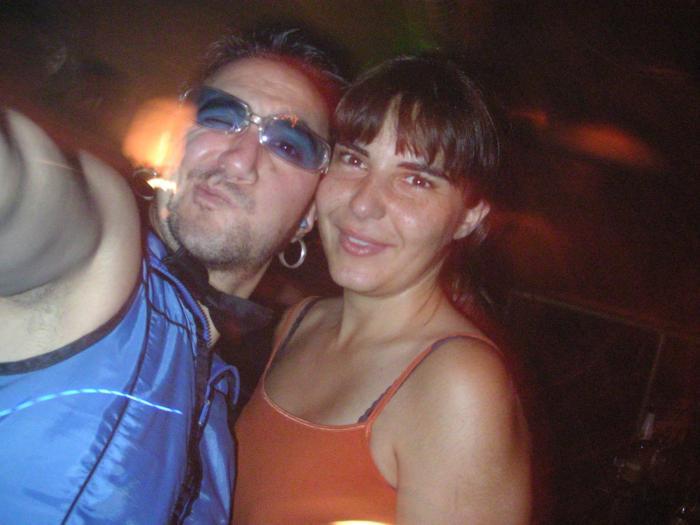 Fong & Ana(Madrid)