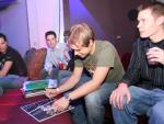 Armin Van Buuren @ Ruby Skye - 01/29/06