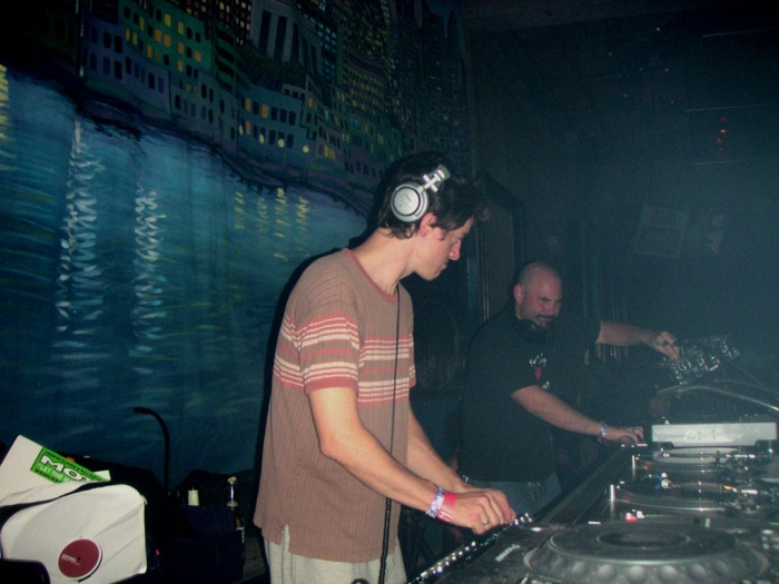 Smooch - 06/20/03