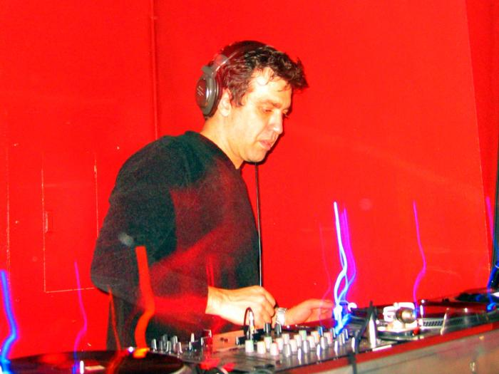 Crystal Method CD Release Party - 01/23/04