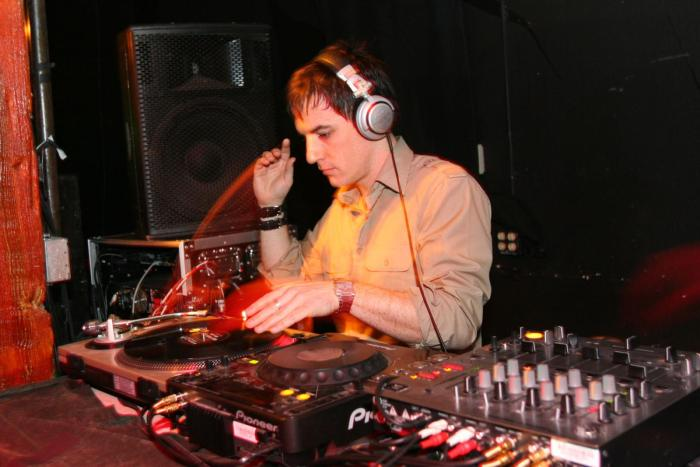 Progressions in Future Music - 03/31/06