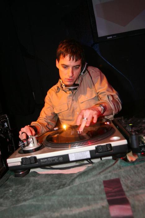 Progressions in Future Music - 03/31/06