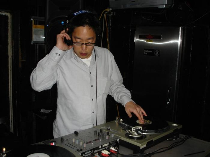 Opulent Temple CD Release Party @ Sublounge - 02/19/05