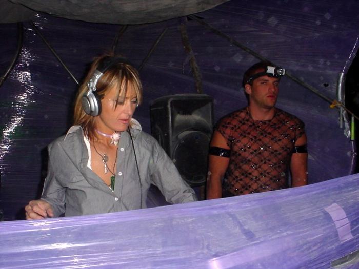 Burningman 2003