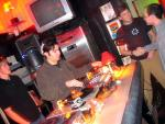 A Gathering of Friends @ Sublounge - 01/31/04