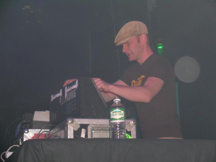 Junkie XL @ 1015 folsom - 03/26/04