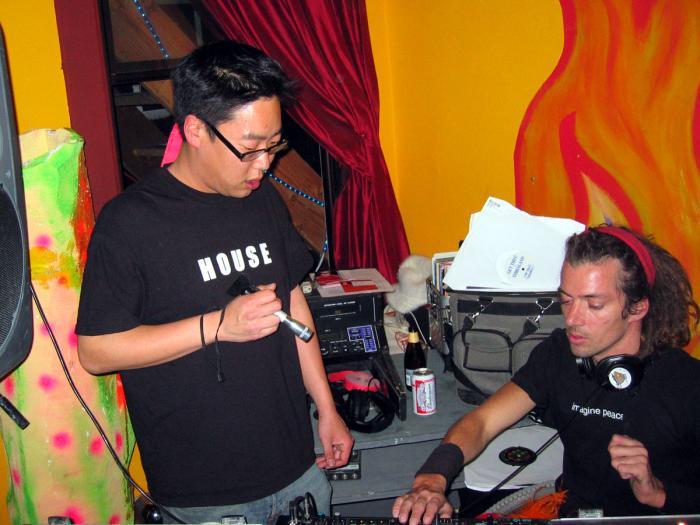 In Funk We Trust - 04/17/04