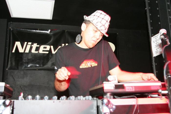 Nitevibe Dreamteam 2006