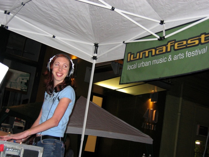 Lumafest - 10/11/03