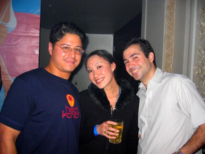 Hed Kandi - 11/09/03
