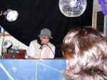 Hall-o Ween @ Sublounge - 11/01/03