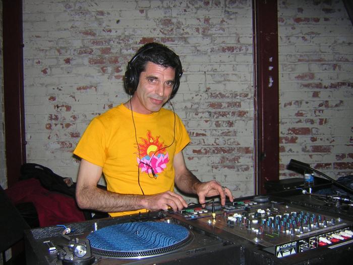 Undulation, An Ultra Gypsy Fundraiser 3/20/04