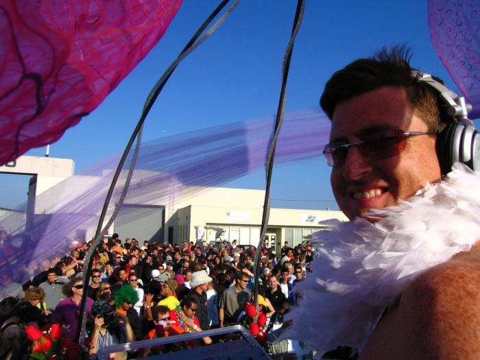 San Francisco Love Parade